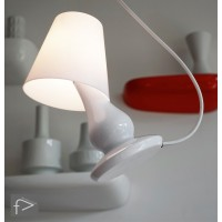 Flap Flap Handing Side Lamp