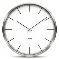 One 45 Wall Clock - Index Dial