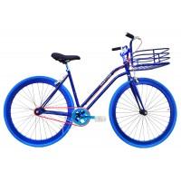 Martone Chelsea Blue Bike