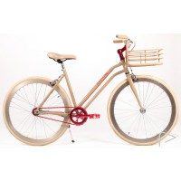 Sweetzer Beige Bike