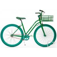 Martone Green Bike