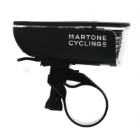 Martone Cycling Lights BLACK