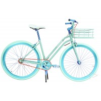 Martone Womens Bike Pacific Blue Turqouise