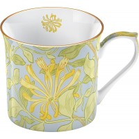 William Morris Honeysuckle Mug