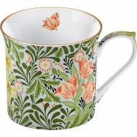 William Morris Bower Mug