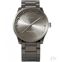 Tube Watch S42 Stainless Steel by Piet Hein Eek - LEFF Amsterdam
