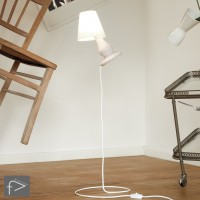 Flap Flap Floor / Table Light