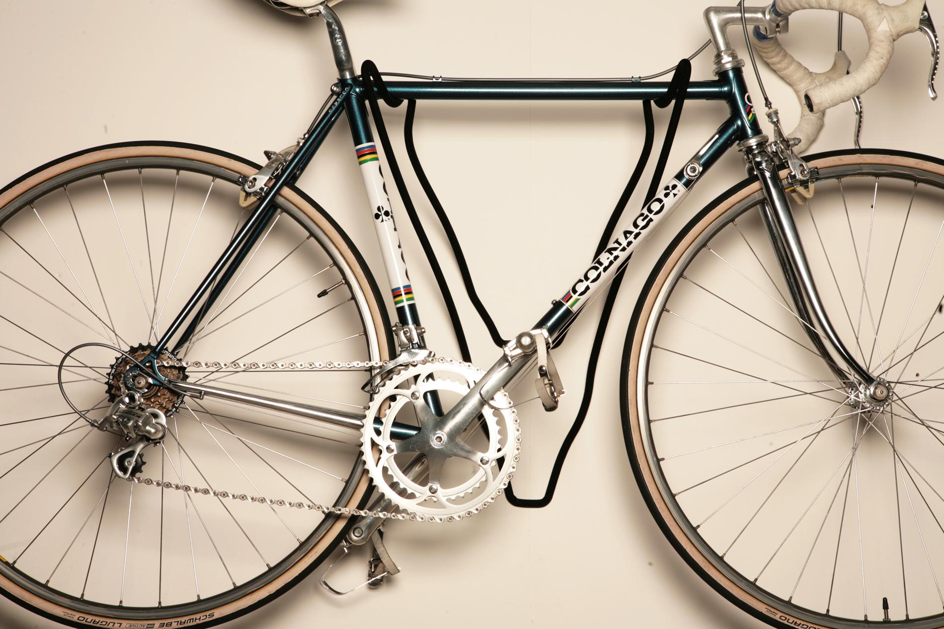 Deer Bike Holder