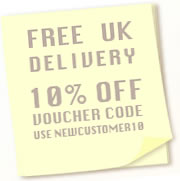 Free Delivery 15% Off New Customer Voucher Code
